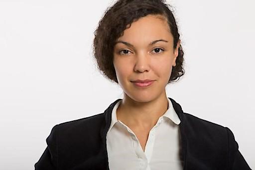 Patrizia Pappacena ist Media Relations Manager bei RHI Magnesita.