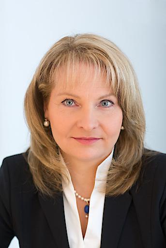 Mag. Veronika Mares - neue Institutsleiterin der KMU Forschung Austria
