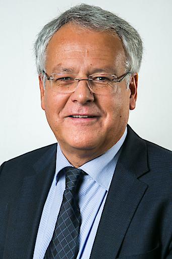 Univ.Prof. Dr. Herbert Neubauer