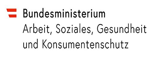 """IHS-Studie: """"Tierärztliche Versorgung in Österreich"""" - Logo BMASK"""