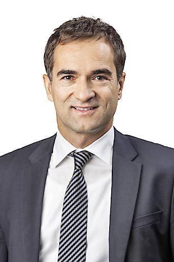 Hannes Orthofer, Leiter des Bereichs Technologie, Medien und Telekommunikation bei PwC Österreich