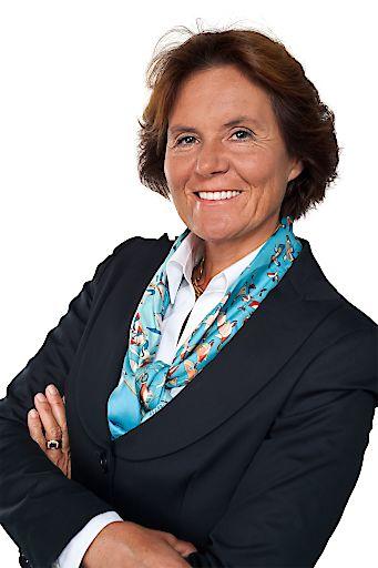 Christine Catasta, Territory Senior Partner bei PwC Österreich