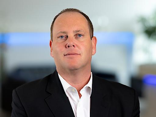 Andreas Steinböck, MBA, Head of Vendor Management von Ingram Micro