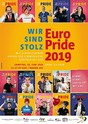 "Bild zu SoHo Simmering: ""We are Pride"""