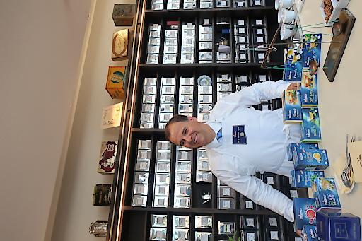 Markteinführung ab 1. Juli 2019. Starke Bio-Range, neun Exklusivsorten für Österreich und drei Tees aus biologischem und regionalem Anbau aus dem Mühlviertel. Milford wird bis Jahresende vom Markt genommen. Neues Packungsdesign in Blau sorgt für bessere Orientierung im Regal.
