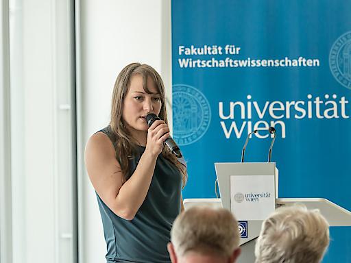 Lisa Pointner von Smart Austria