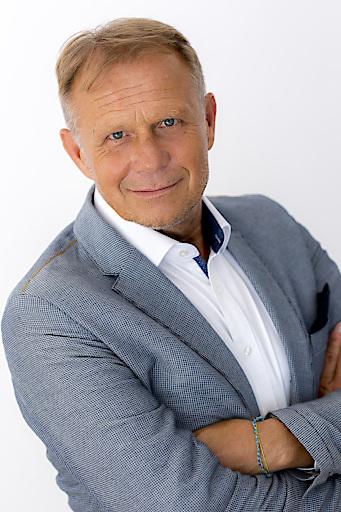Reinhard Trojan, Verkaufs- & Motivationscoach
