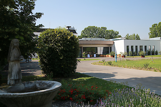 """Das Kurhaus Marienkron eröffnet als """"Zentrum für Darm und Gesundheit"""""""