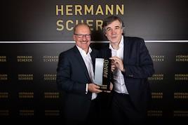 Unternehmer aus Sachsen erhält Excellence-Award als Speaker (FOTO)