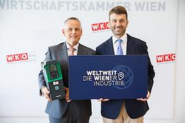 Wiens Industrie: Regional verankert, international stark aufgestellt