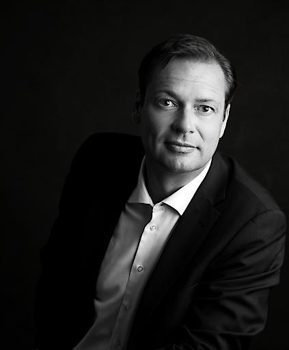 Portraitfoto Heinz Hayderer, Geschäftsführer der MV Prozessfinanzierung GmbH