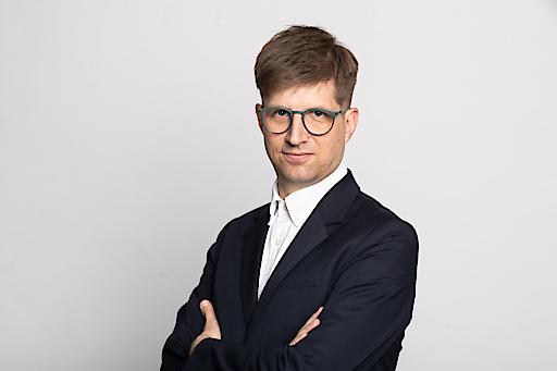 APA vergab Alfred-Geiringer-Stipendium 2019 an Kurier-Redakteur Philipp Wilhelmer