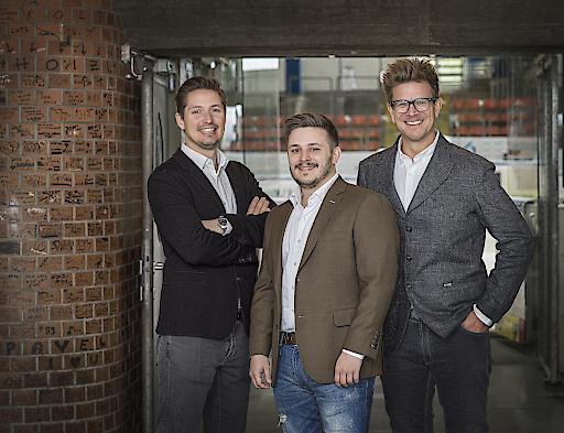 FRUX startet durch: Vom Start-up zum Advanced Player