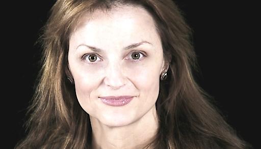 Heather Wokusch, author, educator and activist