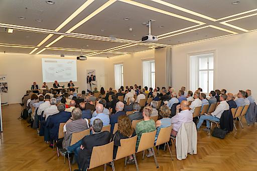OVE-Generalversammlung: Energiewende braucht Investitionen und qualifizierten Nachwuchs