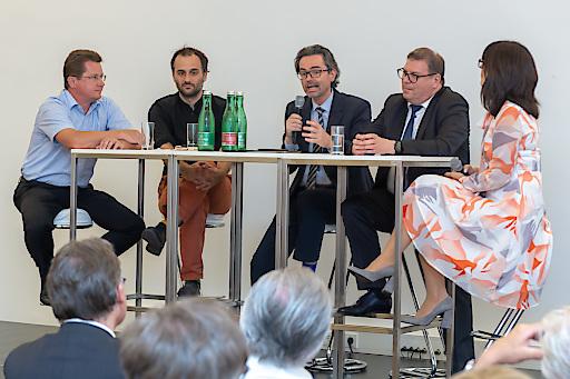 131. OVE-Generalversammlung: Energiewende braucht Investitionen und qualifizierten Nachwuchs