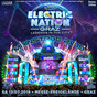 Kronehit Electric Nation - 3 weeks to go!