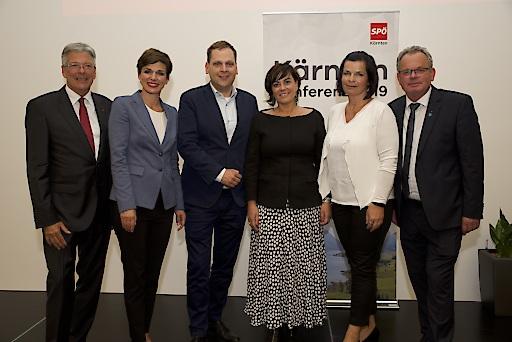 Kärnten Konferenz