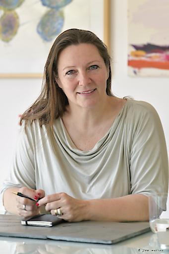 Tanja Prušnik, neue Präsidentin des Künstlerhauses