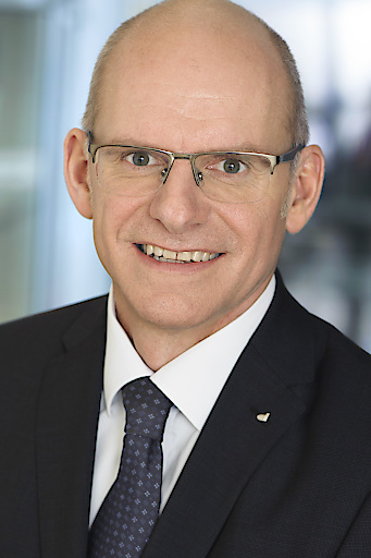 Ralph Müller, Generaldirektor DONAU Versicherung