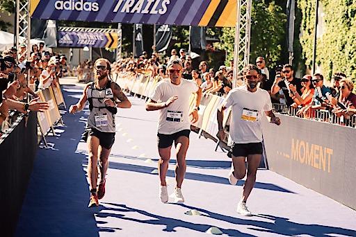 Olson, Mityaev, Hernando (c) Nicola Rehbein, adidas INFINITE TRAILS