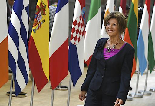 Brigitte Bierlein auf dem zweiten Platz des APA-DeFacto-Politikerranking