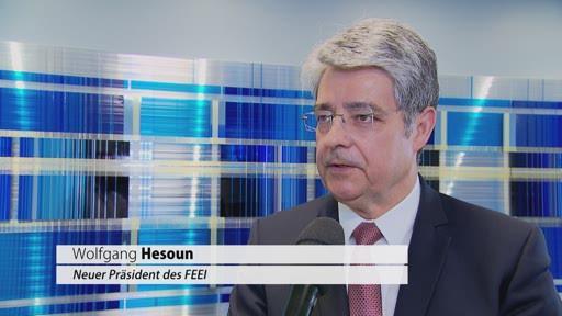wolfgang hesoun neuer feei präsident feei fachverband  feei ederer ist neue obfrau des fachverbandes elektro und elektronikindustrie #11