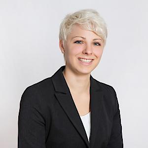 Jasmin Walch, Personalexpertin und Rekrutierungsspezialistin bei Duftner & Partner