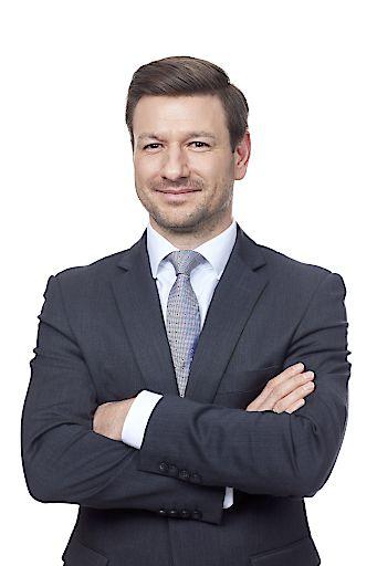 Michael Lackner, Partner bei PwC