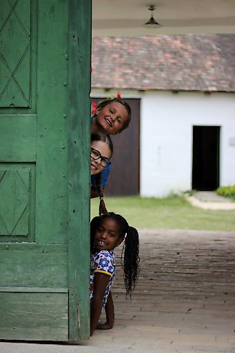 Bei Schließtagen in Kindergärten: Verein Family Business hilft!