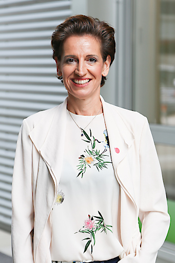 Indra Collini (NEOS Lab Präsidentin)