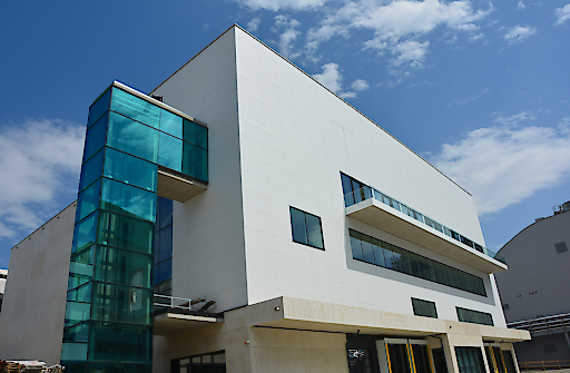 Biopharma Logistik Center, Boehringer Ingelheim RCV
