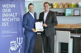 Neuer Großauftrag: CLEEN Energy setzt für DONAUWELL 8.000 m2 Photovoltaik-Anlage und LED-Beleuchtung um
