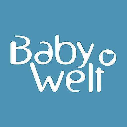 Logo Babywelt Wien