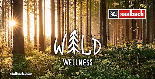 Einladung zur Eröffnung des neuen Waldwellnessweges in Saalbach
