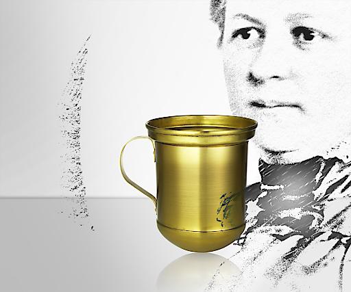 """Vor 111 Jahren hat Melitta Bentz den sogenannten Ur-Filter sowie die Filtration mit Papier erfunden und damit den Kaffeegenuss weltweit revolutioniert. Weiterer Text über ots und www.presseportal.de/nr/106329 / Die Verwendung dieses Bildes ist für redaktionelle Zwecke honorarfrei. Veröffentlichung bitte unter Quellenangabe: """"obs/Melitta Group Management GmbH & Co. KG"""""""