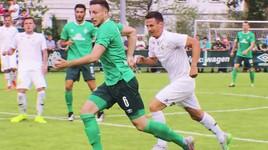 """""""Servus"""" und """"Moin Moin"""": So war das Trainingslager von Werder Bremen im Zillertal"""