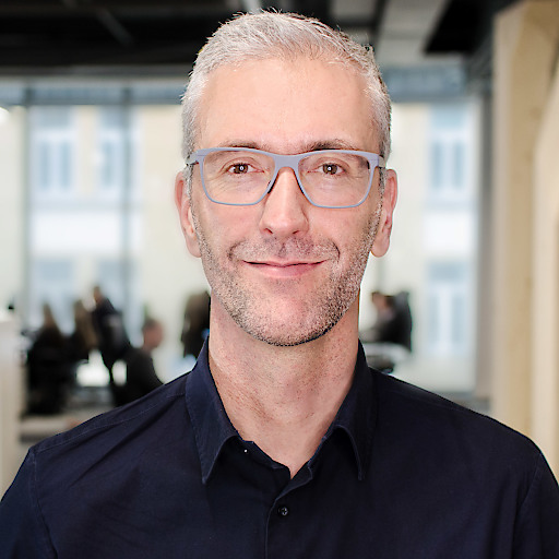 Martin Sirlinger, CEO & Co-Founder Sclable.