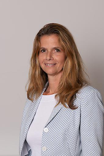 Mag. Birgit Fux ist neue Geschäftsführerin der Make-A-Wish Foundation