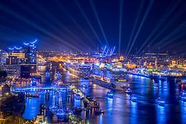 Faszination Kreuzfahrt: Die Hamburg Cruise Days 2019 locken in den Hamburger Hafen (FOTO)