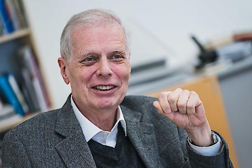 Universitätsprofessor Dr. Dr. h.c. Johann Trummer (1940 – 2019)