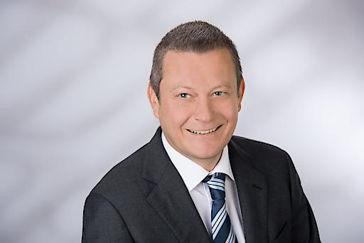 Michael Haselauer, Vizepräsident der Österreichischen Vereinigung für das Gas- und Wasserfach (ÖVGW)