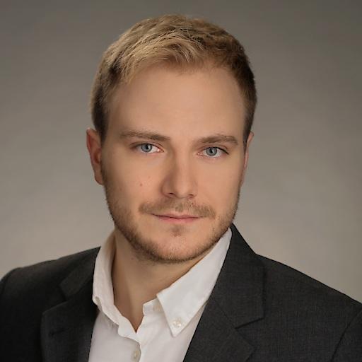 Christian Schernthaner, Lernexperte und Head of Product, IOM