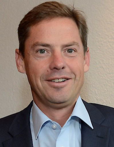 Gerald Herbst, Niederlassungsleiter Aon Amstetten