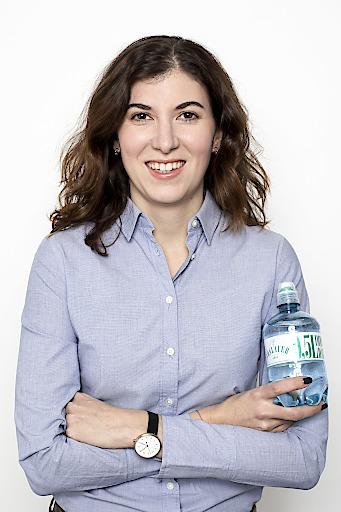 Raffaela Lackner, bisher stellvertretende Leiterin des Verkaufs International bei Vöslauer, übernimmt mit Anfang August die Leitung der Abteilung.
