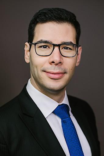 George Wallner, Geschäftsführer