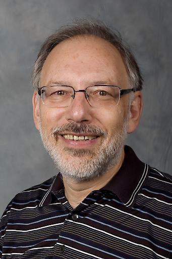 Universitätsprofessor i.R. Dr. Richard März, Medizinische Universität Wien