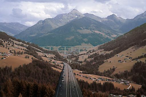 Alpbach 2119 - eine Fotoausstellung beim Europäischen Forum Alpbach