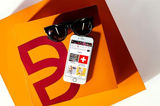 """Breuninger startet mit Online-Shop in der Schweiz / Expansion in den gesamten DACH-Markt. Weiterer Text über ots und www.presseportal.de/nr/105224 / Die Verwendung dieses Bildes ist für redaktionelle Zwecke honorarfrei. Veröffentlichung bitte unter Quellenangabe: """"obs/E.Breuninger GmbH & Co."""""""