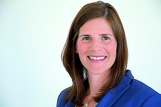 Petra Gramel übernimmt ab 1. September 2019 die Marketing-Leitung des KURIER